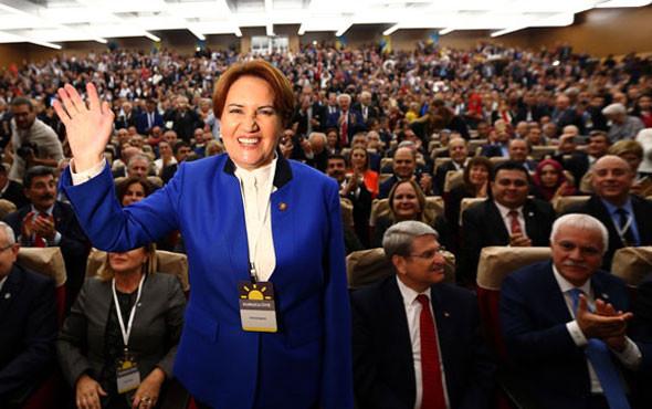 İYİ Parti'de görev dağılımları da belli oldu