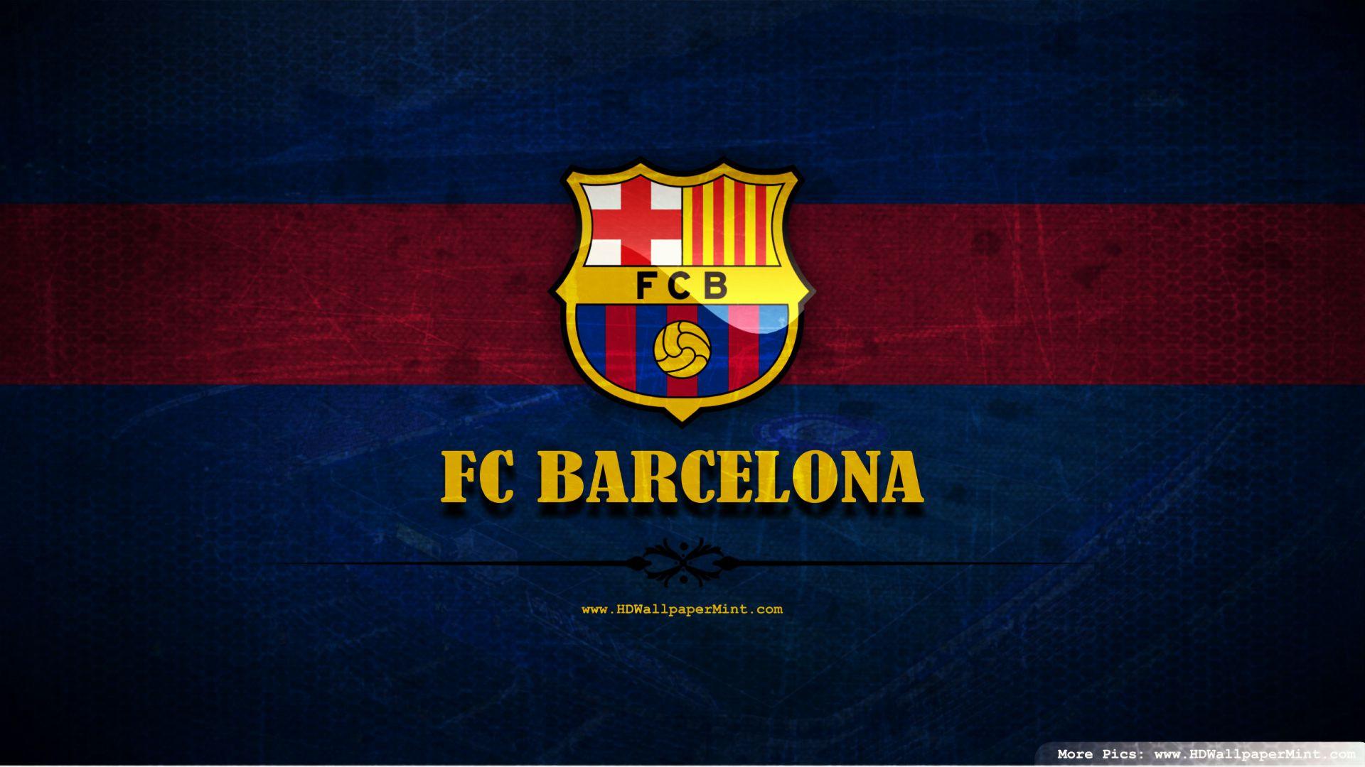 Barcelona her an ligden atılabilir !