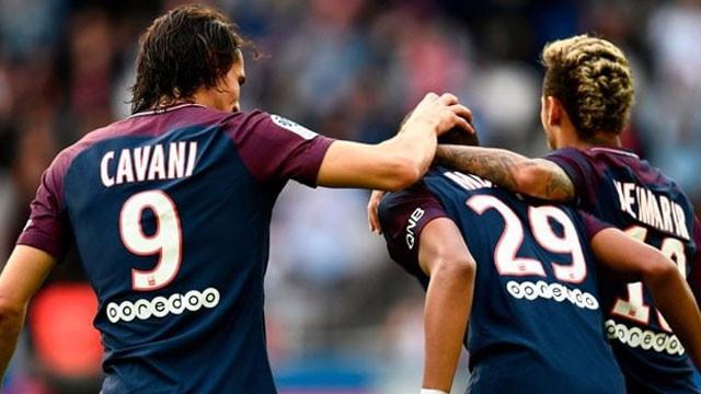 Cavani - Neymar krizinde flaş gelişme