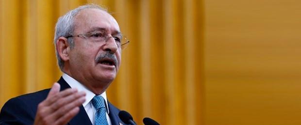 Kılıçdaroğlu: ''İstifa eden belediye başkanı...''
