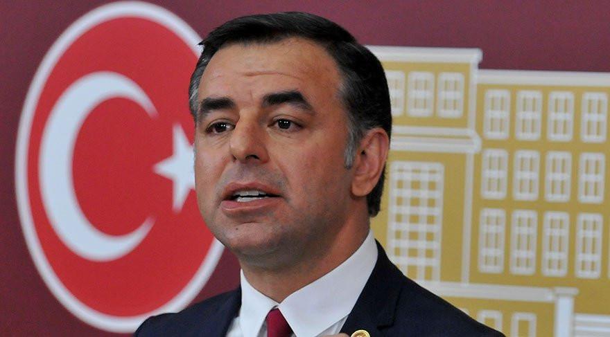 TBMM Başkanı'ndan CHP'li vekile 50 bin TL'lik dava