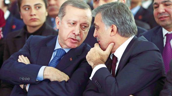 AK Parti'de Abdullah Gül sürprizi