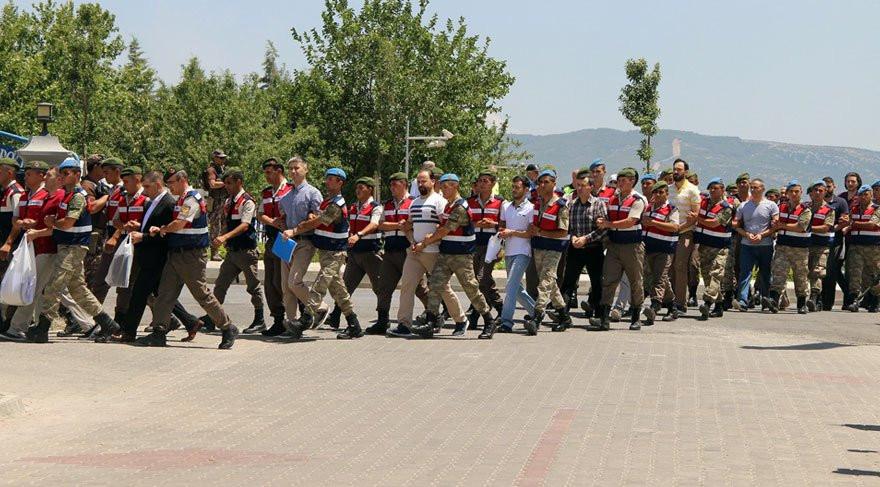 Erdoğan'a suikast davasında karar verildi