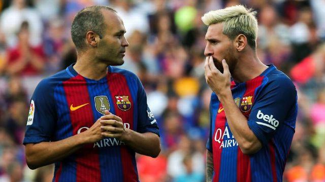 Barcelona açıkladı: Ömürlük imza...