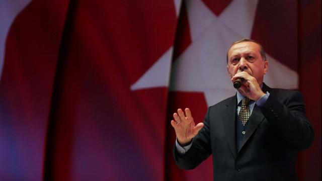 Erdoğan'dan belediyelerde değişim mesajı