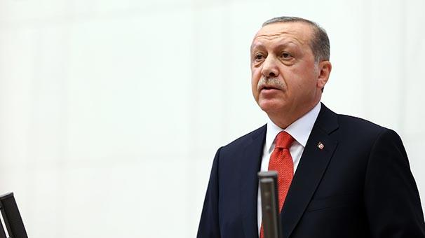 Erdoğan: ''İdlib'de ciddi bir harekat var''