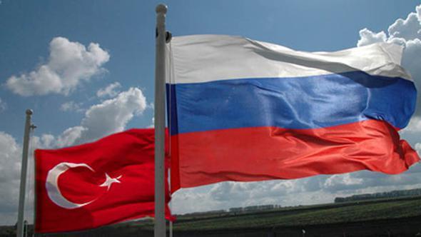 Türkiye'den Rusya'ya ihracat kuralı hamlesi !