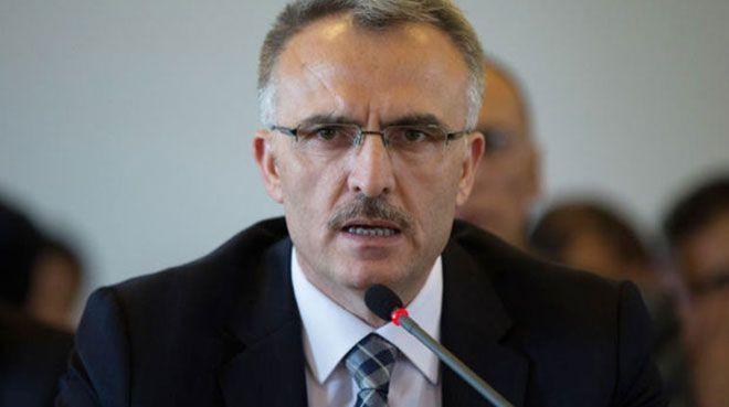 Maliye Bakanı açıkladı: O fabrikalar özelleştirilecek