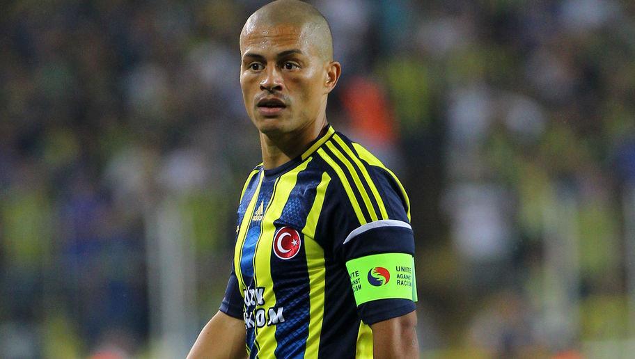 Alex de Souza'dan Beşiktaş yanıtı !