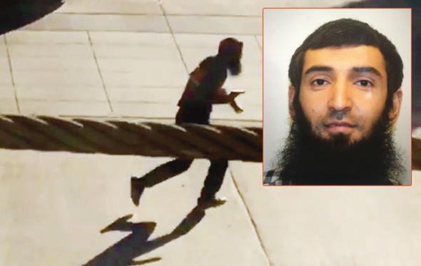 ''Saldırganı Guantanomo'ya göndermeyi görüşeceğiz''