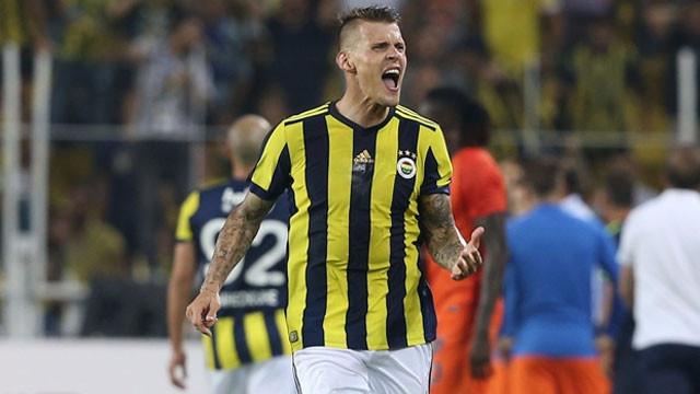 Fenerbahçe'ye müjdeli haber geldi !