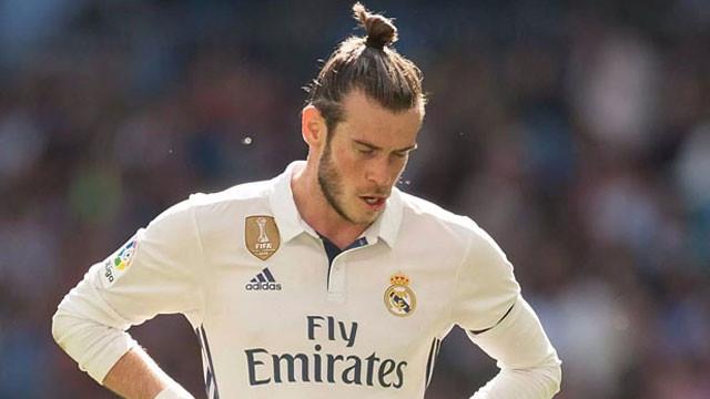 Real Madrid'den flaş Gareth Bale kararı