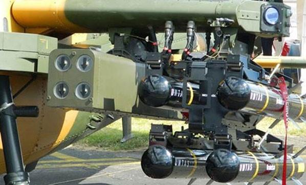 Ünlü şirket Türk füzelerini tercih etti !