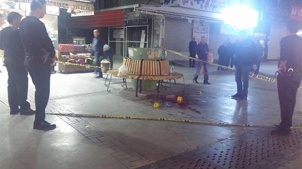 Pompalı saldırgan yakalandı