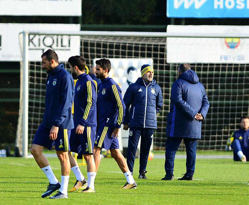 Fenerbahçe'nin Svasspor 11'i !