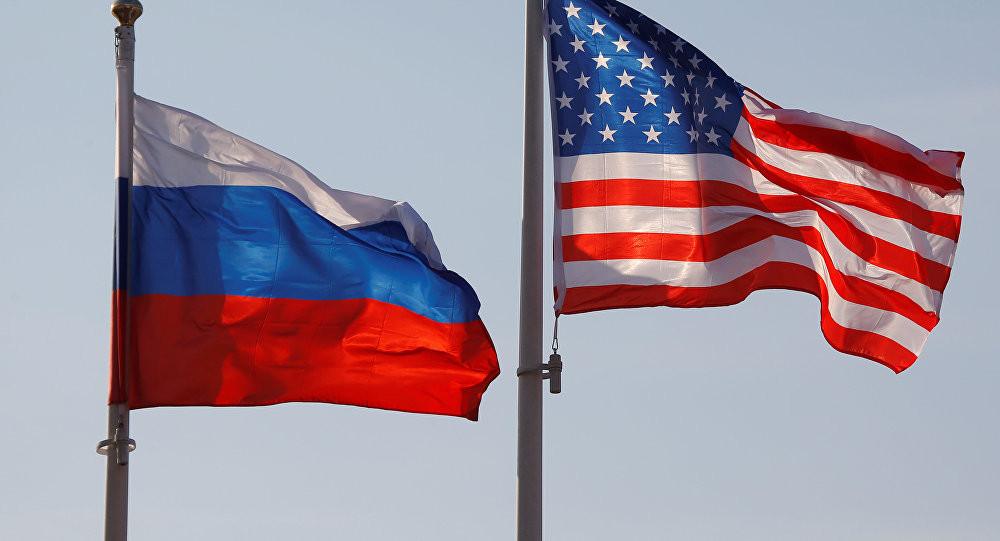 ABD hakkında skandal DEAŞ iddiası !