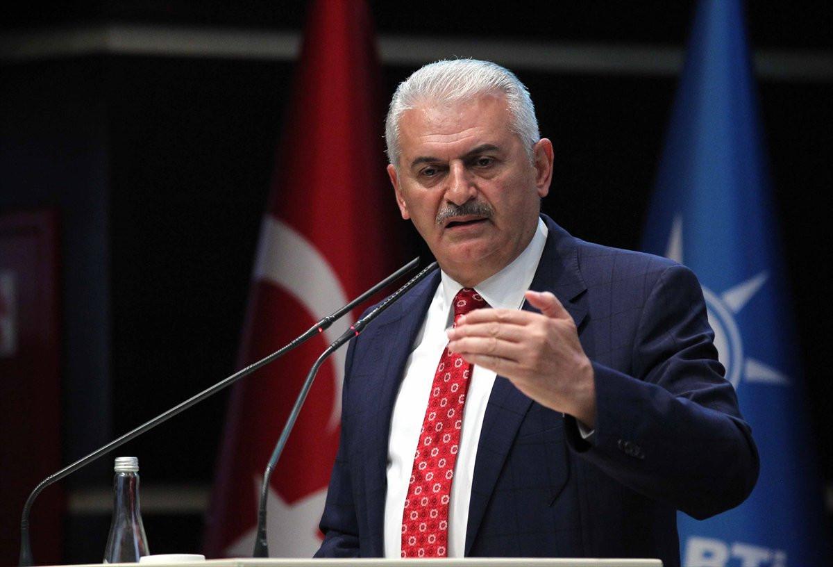 Başbakan ''araştırılsın'' dedi, AK Parti reddetti