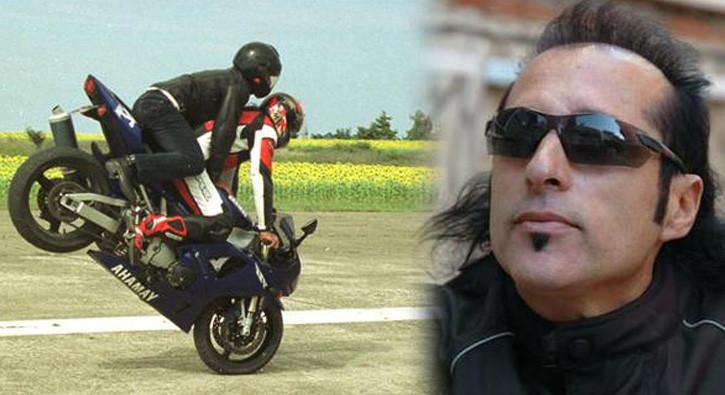 ''Tek Teker Arif'' ile kız arkadaşı hayatını kaybetti