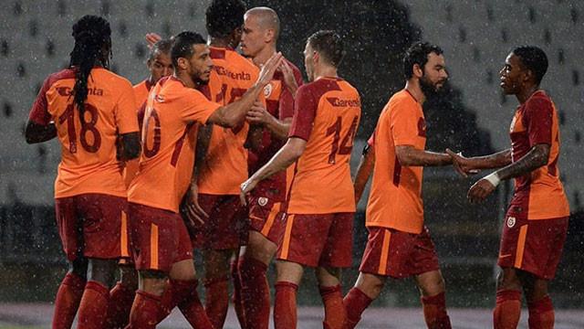Galatasaray'ı bekleyen büyük tehlike !