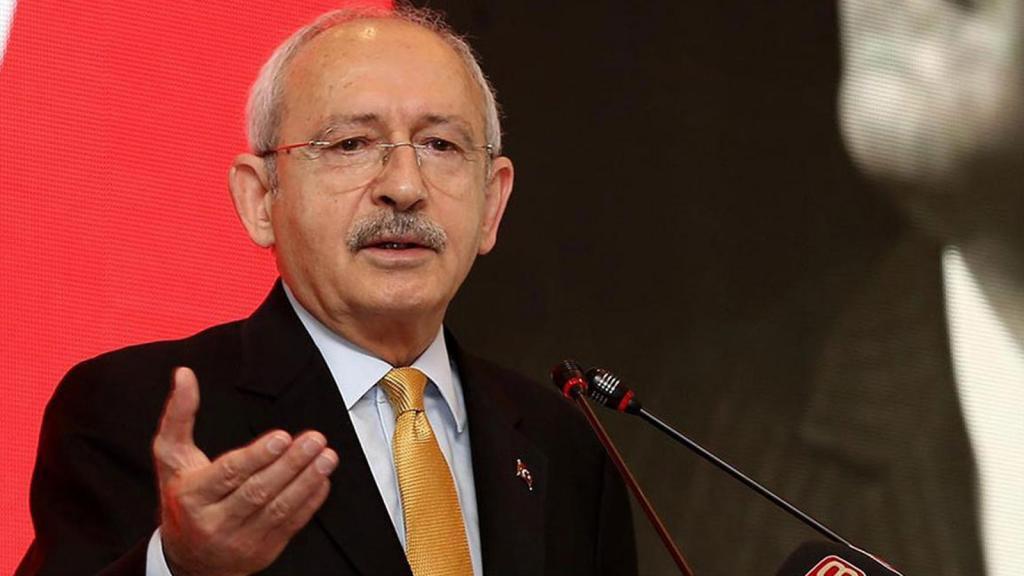 Kılıçdaroğlu'ndan Erdoğan'a bir davet daha