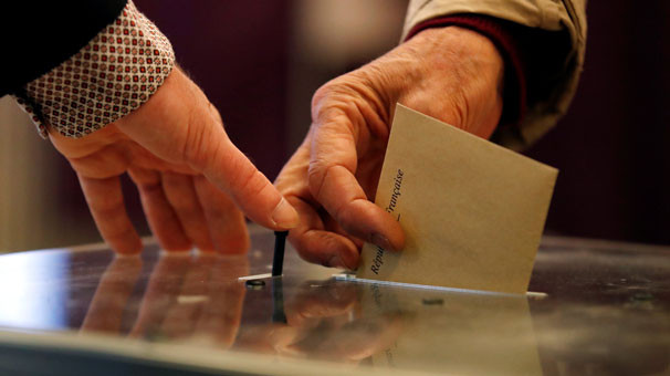 Gezici Araştırma'nın seçim anketinde İYİ Parti sürprizi