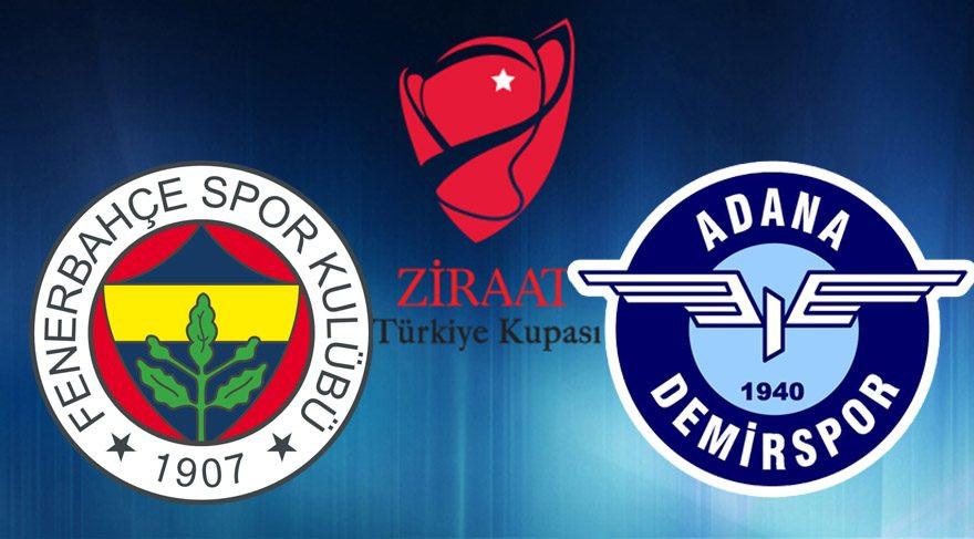 Adana Demirspor'dan iddialı Fenerbahçe açıklaması
