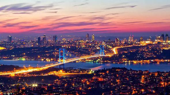 İstanbul tarihinde bir ilk ! Göç verdi...