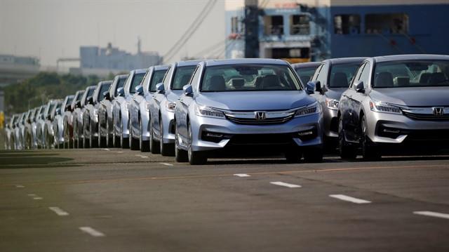 Honda 254 bin aracını geri çağırıyor