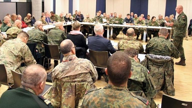 NATO'da bir skandal daha ortaya çıktı !