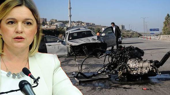 CHP'li ismin kuzeni ölümden döndü