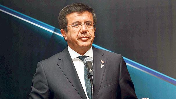 Ekonomi Bakanı büyüme rakamlarını açıkladı !