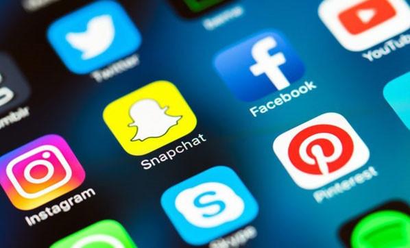 Televizyon ve sosyal medyaya yasak geldi