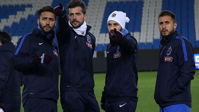 Trabzon'a şok haber ! En az 2 hafta yok...