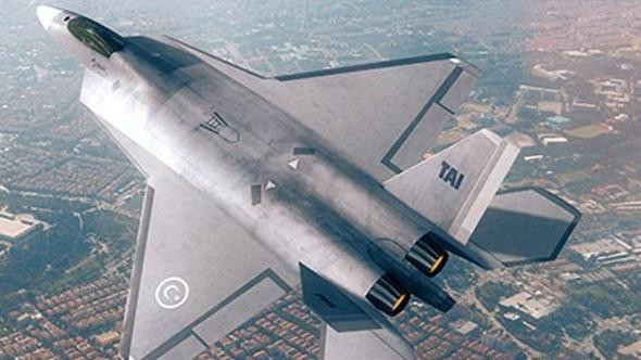 Bakan Canikli'den yerli savaş uçağı açıklaması