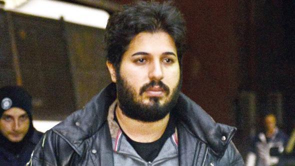 Reza Zarrab: ''Çağlayan'a 50 milyon euro rüşvet vermişimdir''