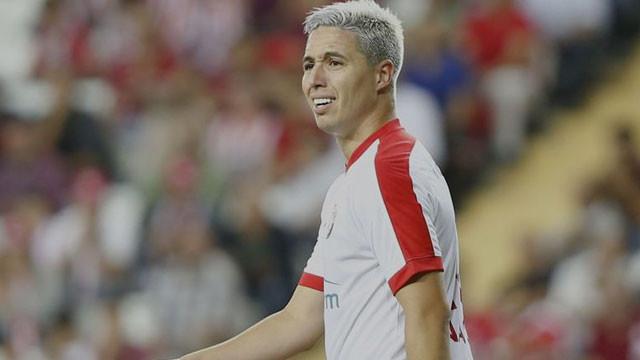 Karabükspor maçı öncesi Samir Nasri şoku