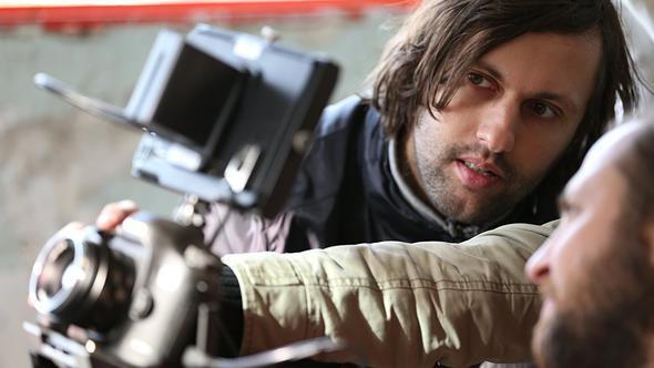 İstanbul'da Suriyeli yönetmenin bıçaklanması oyun muydu ?
