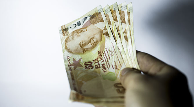 Faizsiz KOSGEB kredisi'nin yüzde 65'i usulsüz dağıtılmış