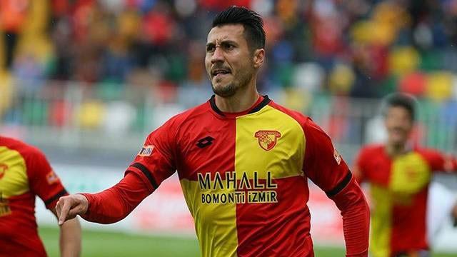 Jahovic için flaş açıklama: Galatasaray'a...