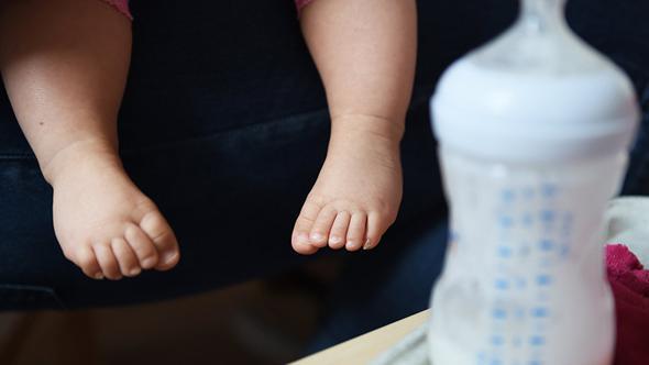 Şoke eden iddia ! ''Mutant bebekler doğmaya başladı''