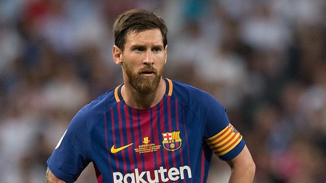 Messi öyle bir söz verdi ki...