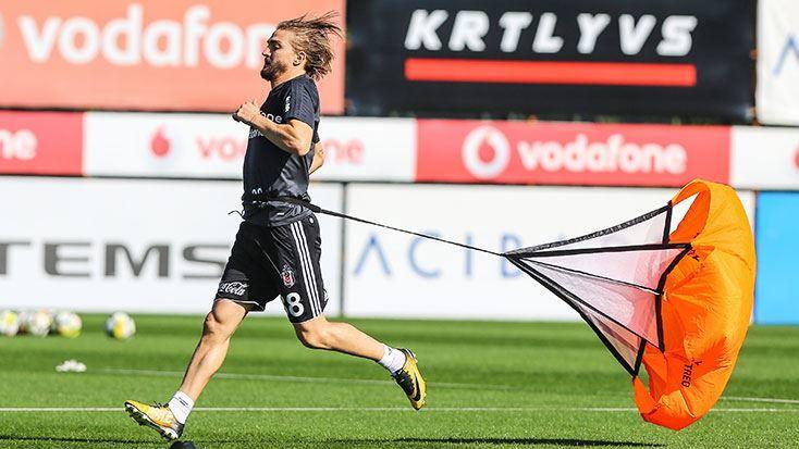 Beşiktaş'ta Caner Erkin gelişmesi