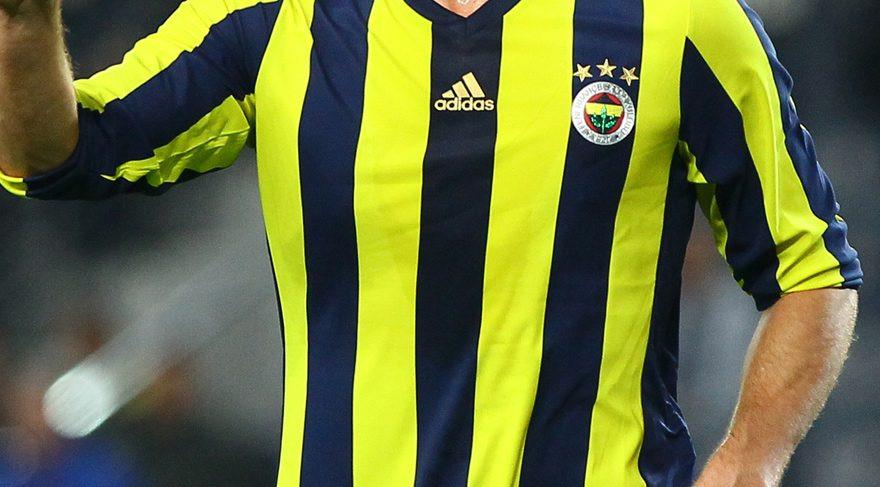 Fenerbahçe'ye 47 milyonluk sponsor !