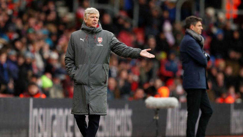 Östersunds'tan Arsenal'e esprili gönderme
