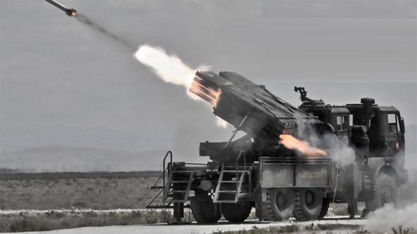 Türkiye'den hava savunma atağı ! Kritik hamleler..