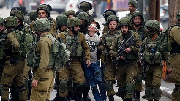 Kudüs direnişinin sembol ismi... Yeniden uzatıldı