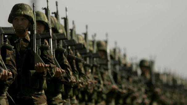 Savunma Bakanı bedelli askerlik için son sözü söyledi