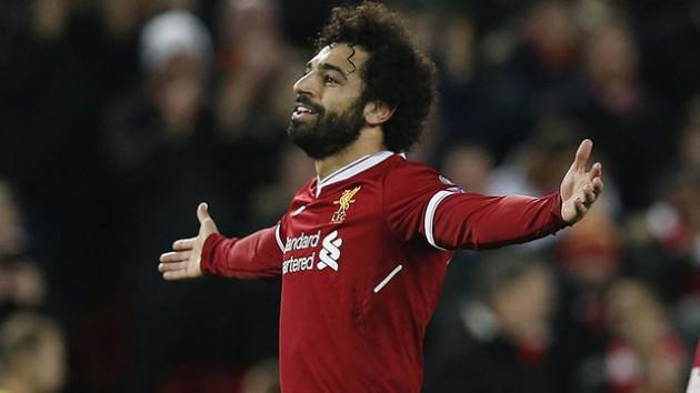 Muhammed Salah'a dev talip ! Hayran oldu...
