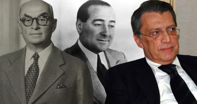 3 başbakanın oğulları intihar etti