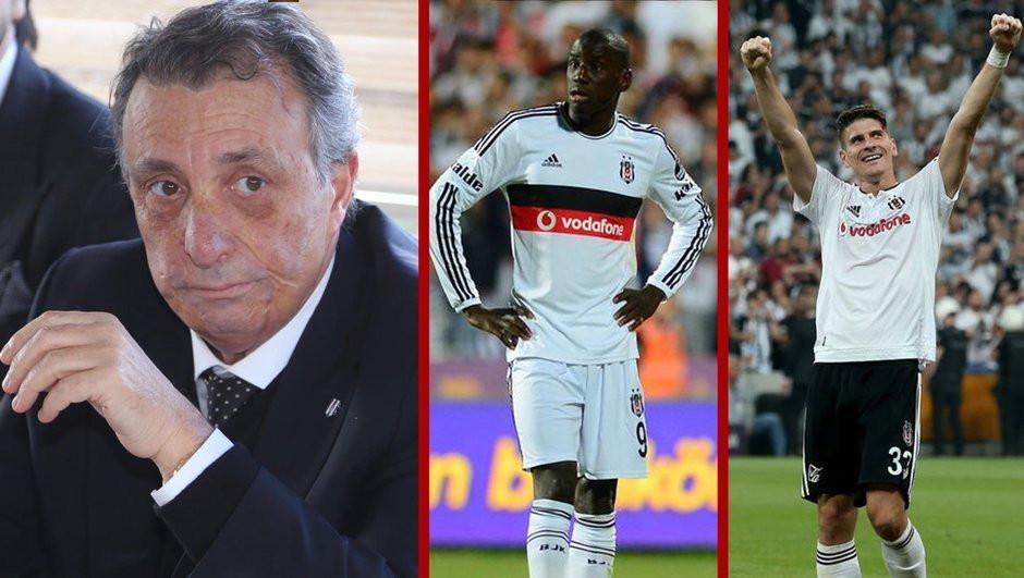 Ahmet Nur Çebi'den transfer açıklaması !